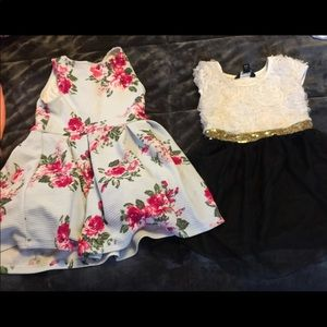 Other - 4t dresses